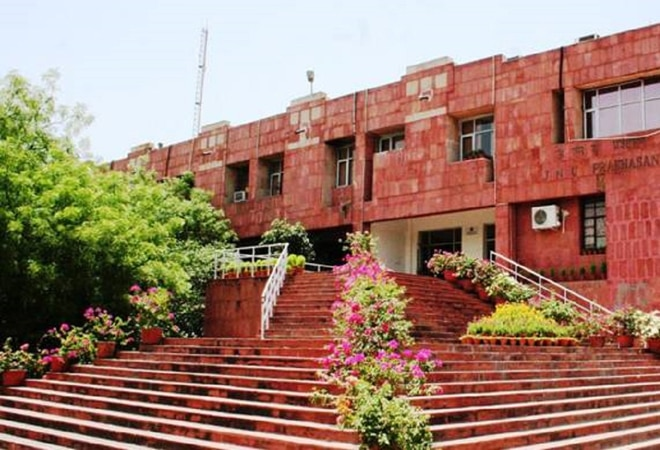 JNU to organise COVID-19 test camp for next two days