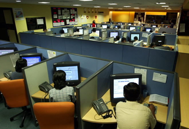 Indian IT companies among world's worst paymasters: Survey