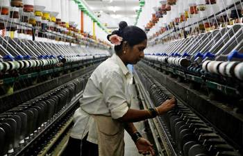 Lack of quality jobs, increasing wage disparity markers of gender inequality in labour market, says Oxfam study