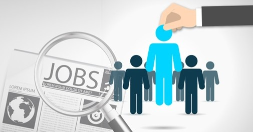 US adds 4.8 million jobs but layoffs remain elevated