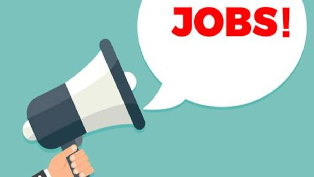10.86 lakh jobs created in August 2019: EPFO data- Business News