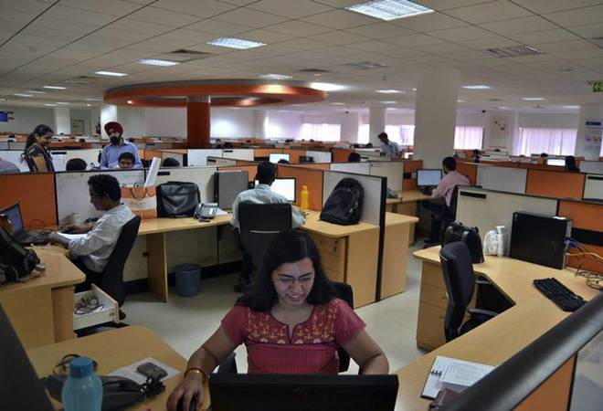 Job opportunities in IT sector to edge up in April-September period: Survey