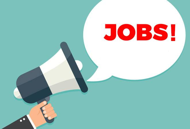 10.86 lakh jobs created in August 2019: EPFO data