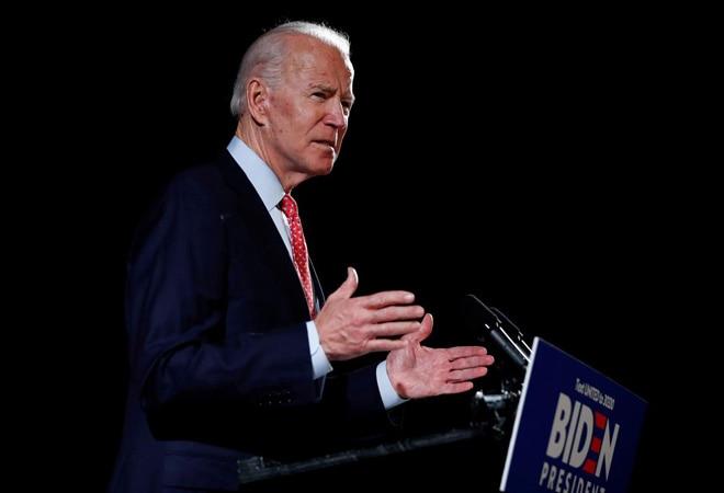 'I may have relatives in Mumbai': Not just Kamala but Joe Biden also has India link