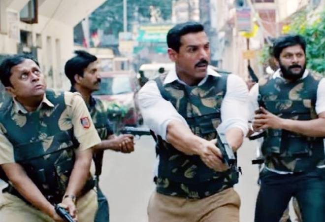 Batla House box office collection Day 11: John Abraham's film set to become biggest solo hit of his career