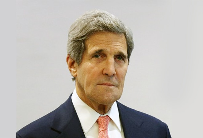 Biden names John Kerry as US climate envoy