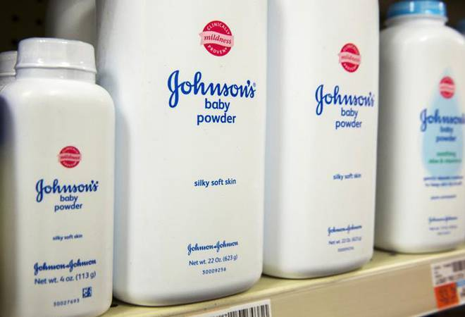 GST anti-profiteering watchdog NAA imposes Rs 230 crore fine on J&J