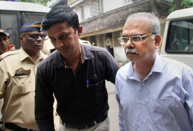 PMC Bank crisis: Suspended MD Joy Thomas sent to police custody till October 17