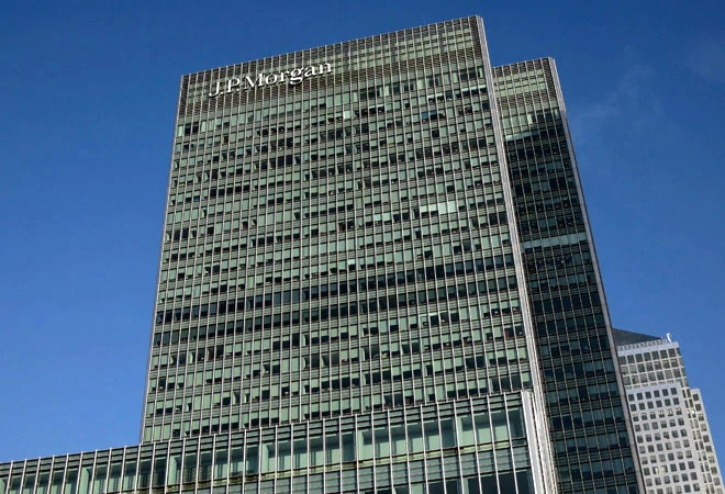 JP Morgan allocates $3.8 mn in aid for India employees amid COVID-19