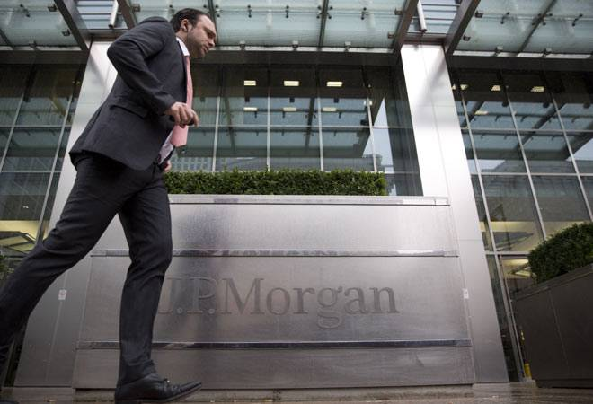 US charges another ex-JPMorgan executive with alleged market manipulation