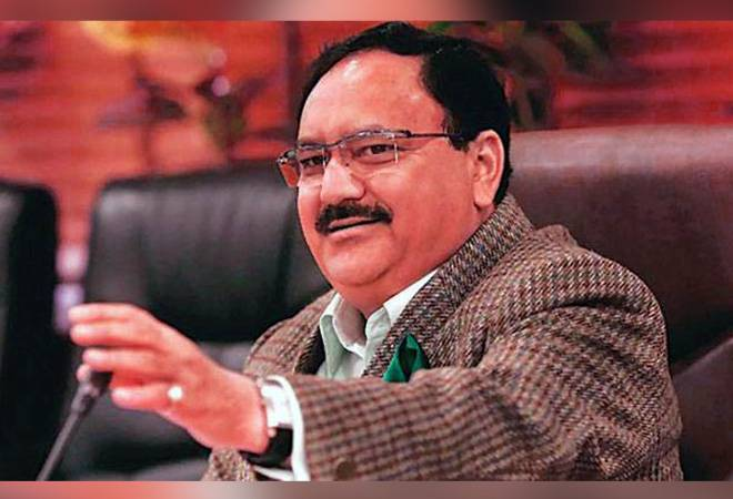 JP Nadda to succeed Amit Shah as BJP chief: report