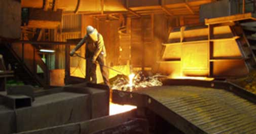 Jindal steel plant in Odisha faces closure