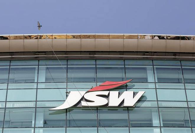 JSW reports 5% growth in crude steel output in August 2020 at 13.17 lakh tonnes