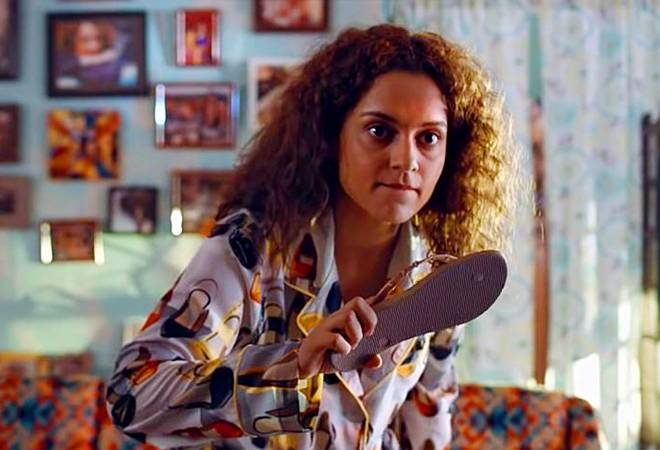 Judgementall Hai Kya Box Office Collection Day 3: Strong word of mouth boosts Kangana Ranaut's film, makes Rs 22.04 crore
