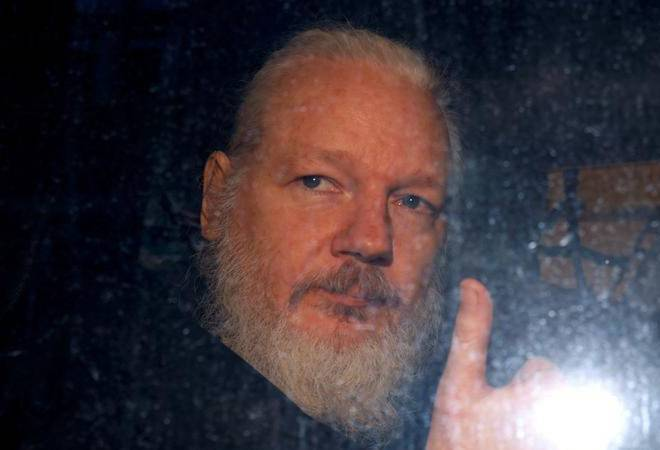 WikiLeaks founder Julian Assange sought European, Asian hackers for classified information: US indictment