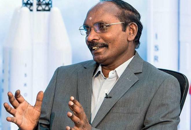 Space sector reforms not aimed at privatising ISRO, says chief K Sivan