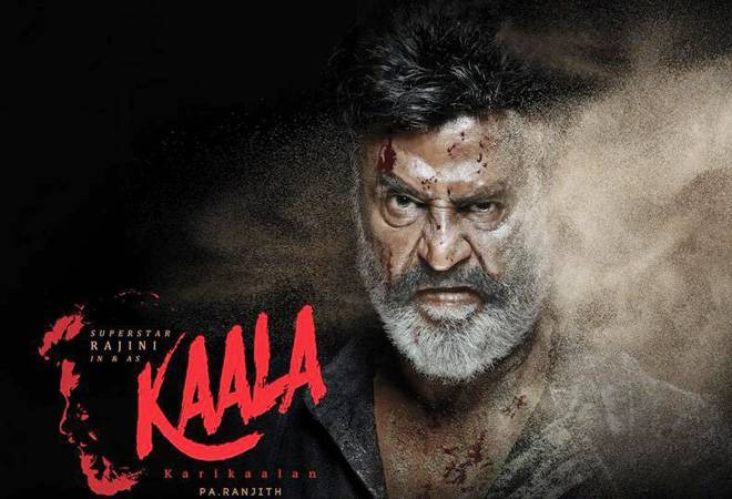 Rajnikanth's new film Kaala releases on June 7; likely to be a mega box office hit!