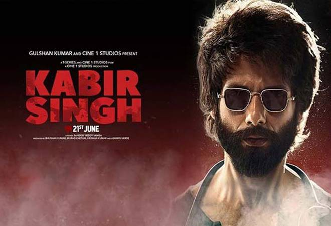 Kabir Singh: Shahid Kapoor's film releases today; checkout trailer, songs and box office prediction