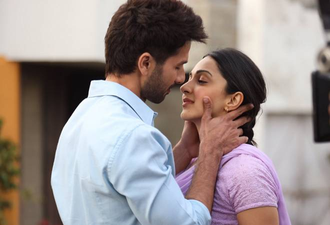 Kabir Singh Box Office Collection Day 5: Shahid Kapoor scores his first solo century
