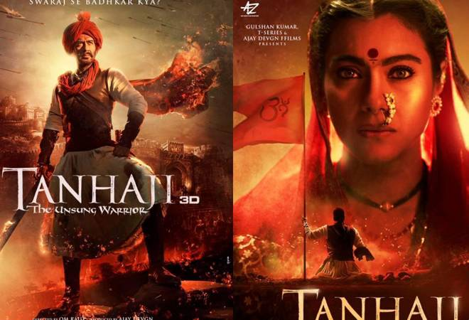 Tanhaji box office collection: Ajay Devgn film inches closer to Rs 275 crore
