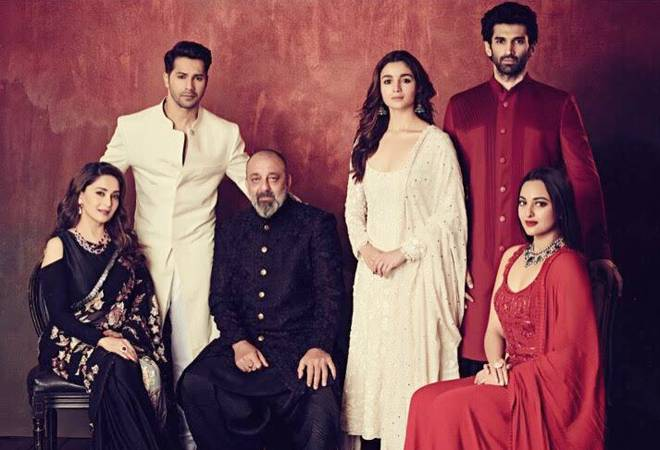 Kalank Box Office Collection Day 1: Varun Dhawan-Alia Bhatt's film expected to earn over Rs 18 crore