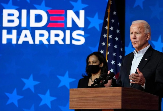 India-US bonhomie to only continue under Joe Biden's leadership; here's how