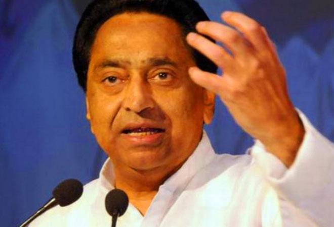 I-T dept officials raid houses of Madhya Pradesh CM Kamal Nath's close aides