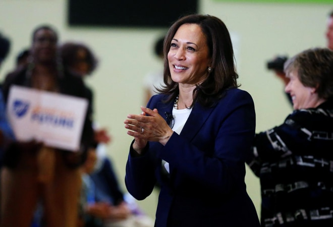 US Presidential election 2020: Who is Kamala Harris? All you need to know about Joe Biden's running mate