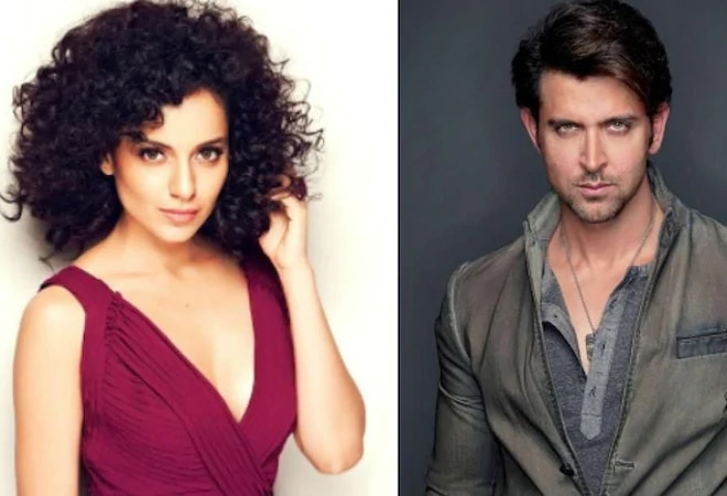 Hrithik Roshan's imposter case transferred to Mumbai Crime Branch, Kangana Ranaut says he refuses to 'move on'