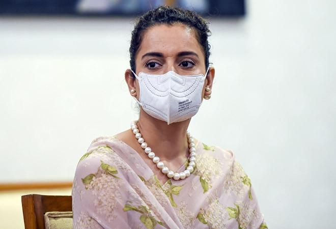 'Kareena Kapoor asked Sara Ali Khan not to date Sushant Singh Rajput,' says Kangana Ranaut