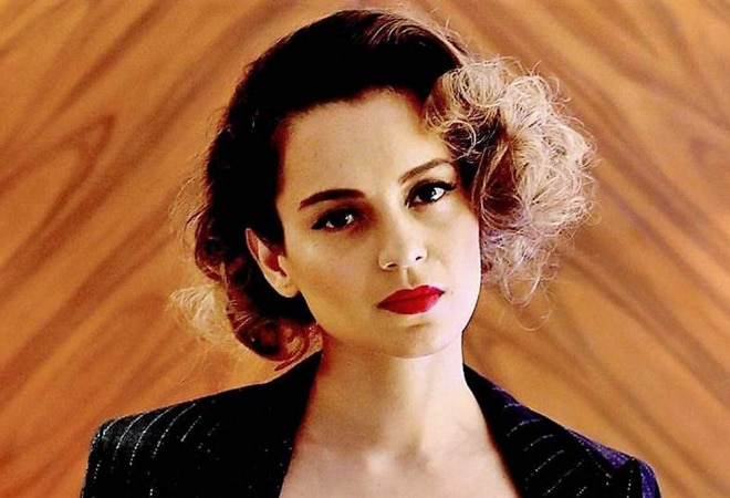 'If you slap me, I will slap you back': Kangana Ranaut talks about her relationship with her father