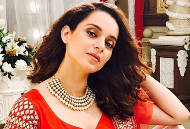 Twitter suspends Kangana Ranaut's account after controversial tweets