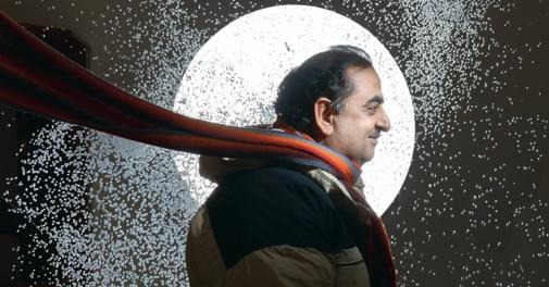 Daikin India's Managing Director Kanwal Jeet Jawa who spearheaded the transformation