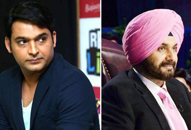 Kapil Sharma says sacking Navjot Singh Sidhu 'not a solution'; triggers  boycott calls
