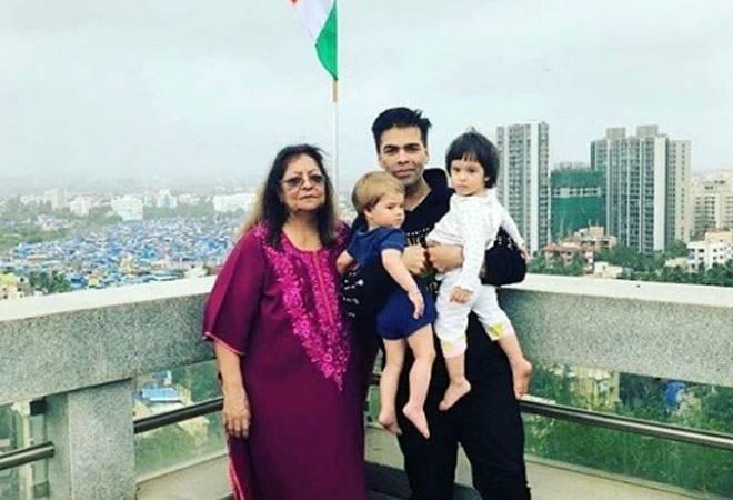 Coronavirus update: Two members of Karan Johar's household staff test positive