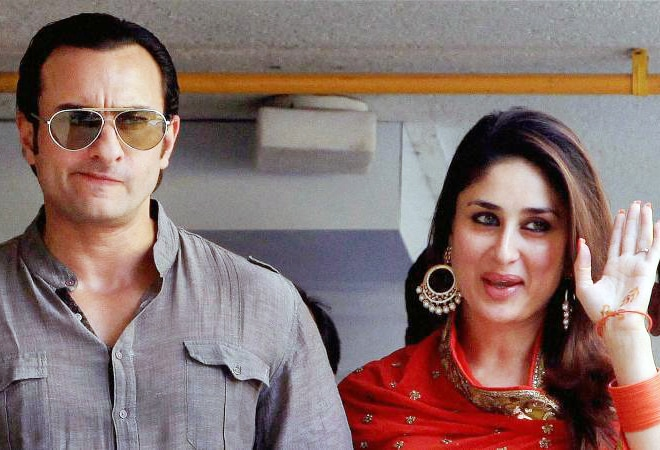 Saif Ali Khan and Kareena Kapoor all set to welcome second baby