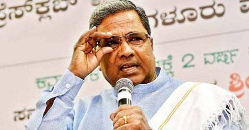 Siddaramaiah tests positive for coronavirus after Yediyurappa; admitted to hospital