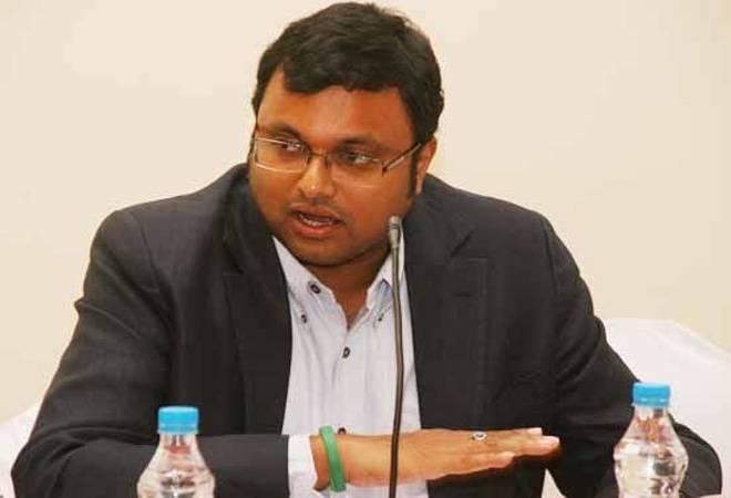 INX Media case: ED questions P Chidambaram; Karti denies meeting Indrani