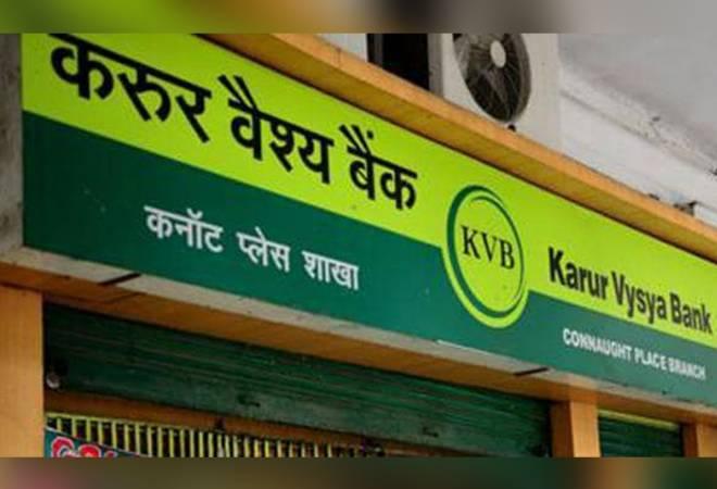 Karur Vysya Bank MD & CEO P R Seshadri resigns; stock slips nearly 5%