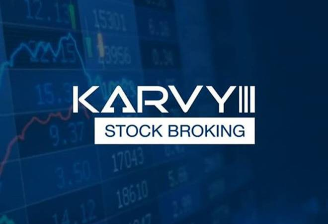 Karvy pledged clients securities to raise Rs 600 crore
