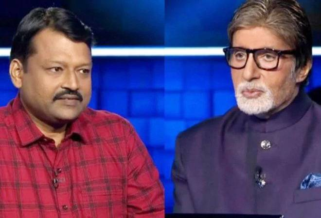 KBC 11: Ajeet Kumar, fourth to win Rs 1 crore, failed to answer this Rs 7 crore question