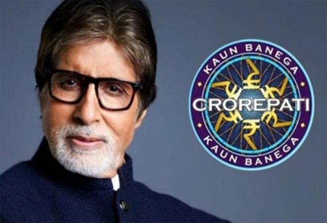 KBC-12 registration: Amitabh Bachchan to ask second question today at 9 pm