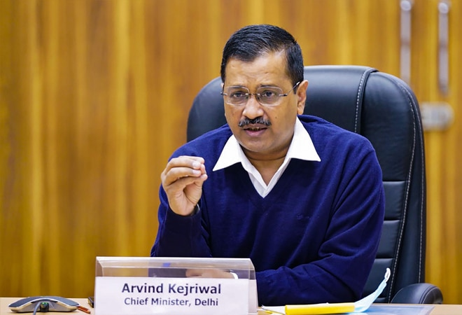 Mulling night curfew, weekend restrictions as COVID-19 cases surge, Delhi govt tells HC