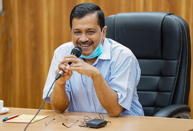 Kejriwal wants to start new colleges; urges Centre to amend DU Act provisions
