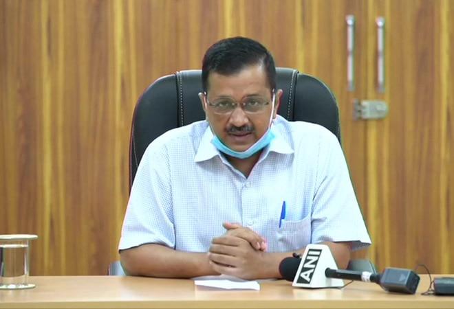 CM Kejriwal requests Harsh Vardhan to increase bed capacity in Centre-run hospitals