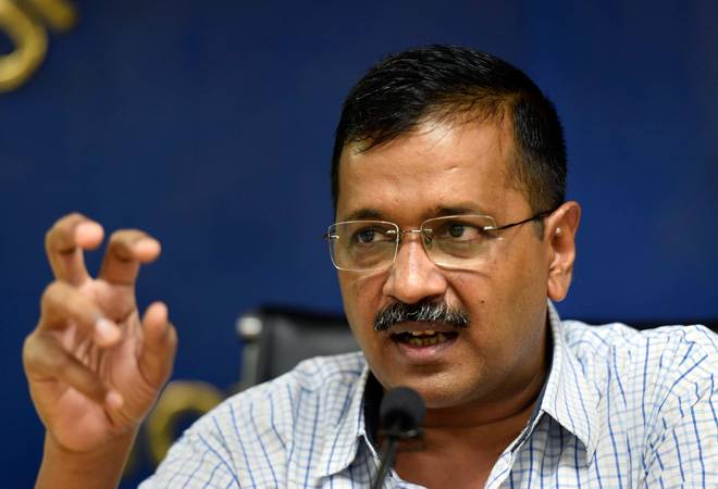 Delhi Assembly election 2020: CM Kejriwal promises to make city pollution-free in next five years