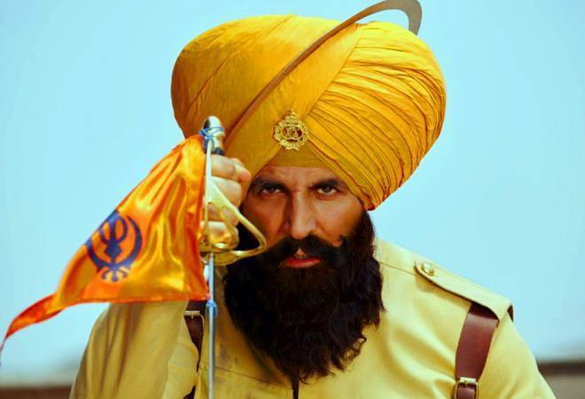 Kesari Box Office Collection Day 19: Akshay Kumar's film inches toward Rs 150 crore mark