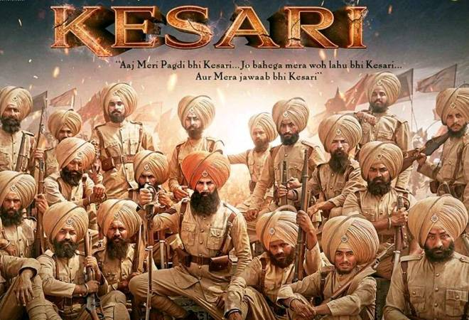 Kesari Box Office Collection Day 12: Akshay Kumar's film set to break record of 'Toilet: Ek Prem Katha'