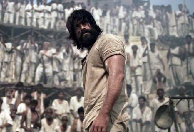KGF: Chapter 1 Box Office Collection Day 18: Yash's film makes it to Rs 200 crore club