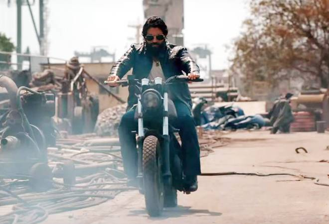 KGF box collection day 1: Yash's film earns Rs 25 crore on its first day despite competition from Shah Rukh Khan's Zero